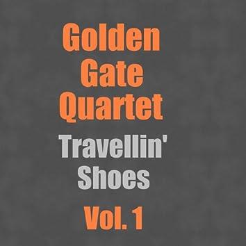 Travellin' Shoes Vol. 1
