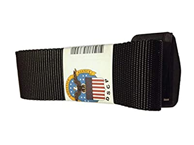 "US Military Army Marines Combat Nylon Rigger's BDU Belt (32""-36"")"