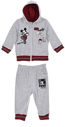 Mickey Mouse bebé-niños Chándal