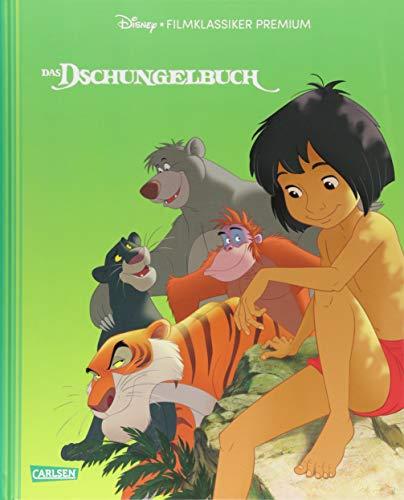 Disney – Filmklassiker Premium: Das Dschungelbuch