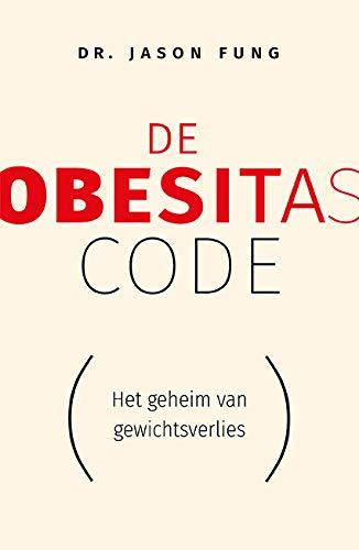 De obesitas-code: het geheim van gewichtsverlies