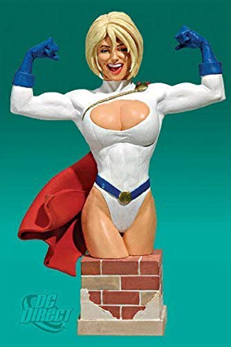 más vendido mujer of the DC Universe Power Girl Bust by by by Diamond Comic Distributors  tienda en linea
