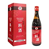 52USA Shaoxing Cooking Wine, Chinese Cooking Wine, Shaoxing Wine (Regular, Pack of 1)