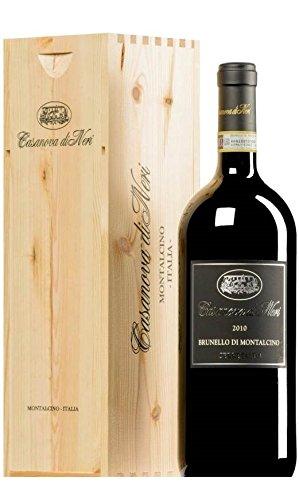 Brunello di Montalcino DOCG Brunello di Montalcino Cerretalto Magnum 2012 Casanova Di Neri Rosso Toscana 15,0%