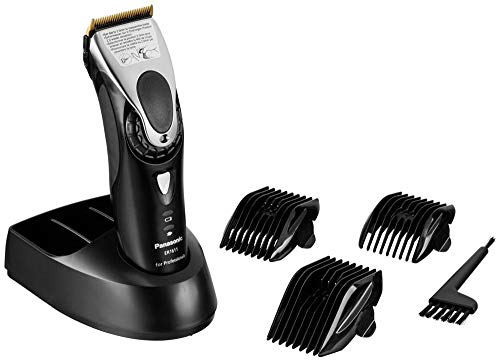 Panasonic ER-GP707 k Professional Cord/Cordless Hair Clipper Successor to ER1611