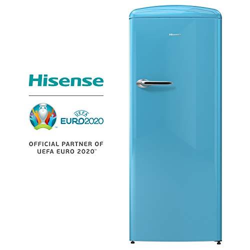 Hisense RR330D4AK2 Frigorifero Monoporta con comparto congelatore 4, 254 Litri,...