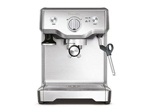 Breville Duo Temp Pro Espresso Machine, Stainless Steel (Renewed)