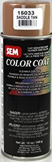 SEM Paints 15033 AEROSOL Spray Paint