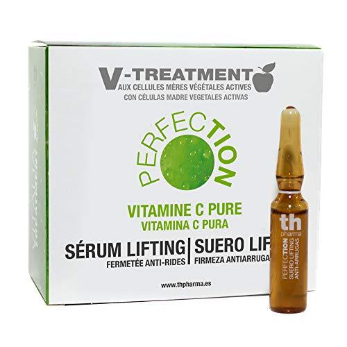 Thader Th Pharma V-Treatment Vitamina C Perfection 15-Viales 100 g