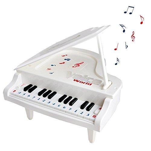 Infantil Mini Piano Juguete con
