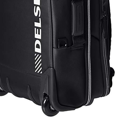 DELSEY(デルセー)『TRAMONTANE2Wayキャリーバッグ(2450720)』