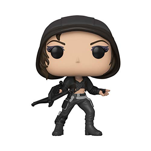 Funko Pop! Heroes: Birds of Prey - Huntress