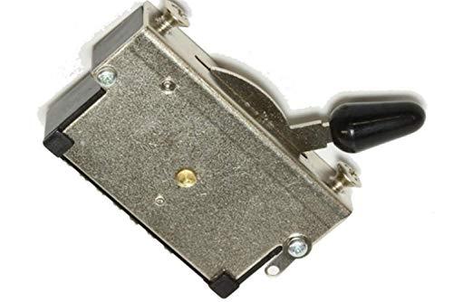 5 Way Blade Lever Switch YM-50