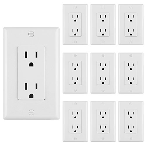 Standard Electrical Outlets
