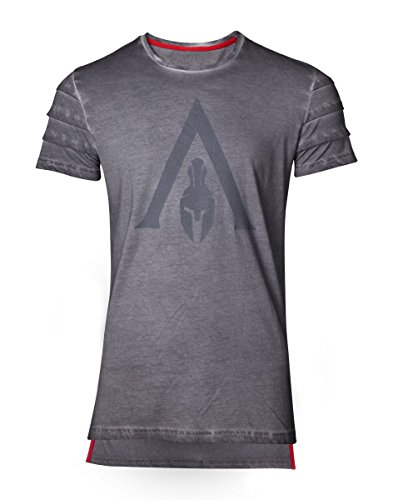 Assassin's Creed Odyssey - Logo Camiseta...