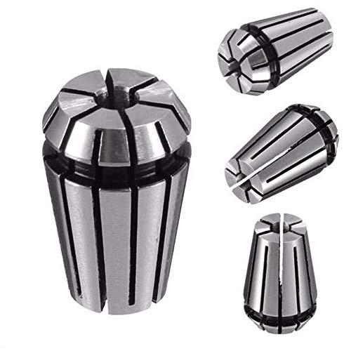 HYY-YY 1/8 Zoll ER11 Feder Spannzange für CNC Fräsen Drehmaschine Werkzeug Drehmaschine Zubehör