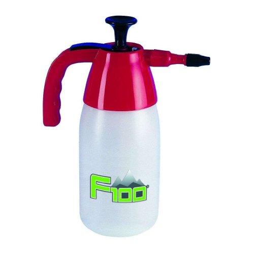 F100 Druckpumpenzerstäuber leer für 1000 ml