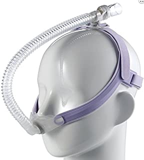 _ApexMedical_Ms_Wizard230_Nasal-Pillow_Mask_System-(XS,S,M_Included, Designed_for_Women)_