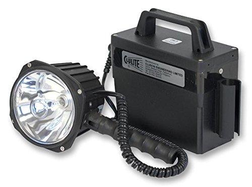clulite CB2 Clubman Deluxe rechargeable. Lanterne [1] (marque certifié)