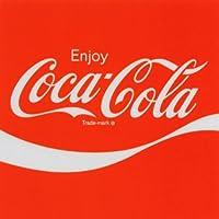 コカ・コーラ ステッカー ロゴ