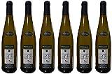 Mouztraminer'Gewuztraminer', 2019, Vin Blanc aromatique, par lot de 6 bouteilles de 75 cl.