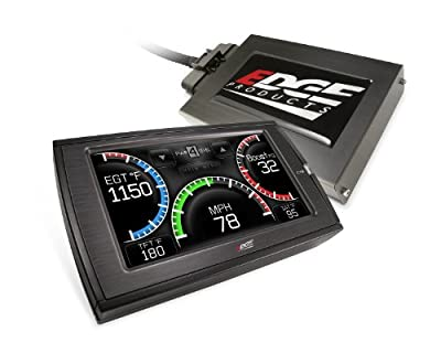 11100 Ford Powerstroke Attitude CTS 7.3L Edge Products Juice