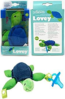Best dr brown lovey turtle Reviews