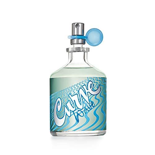 CURVE WAVE von Liz Claiborne für Herren. COLOGNE SPRAY 4.2 oz / 125 ml