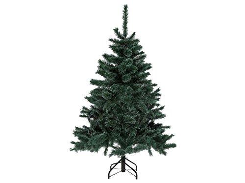 Jardideco - Sapin de Noël artificiel Vert 150 cm