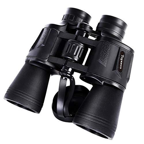 Luxun 20x50 High Power Military Binoculars Compact and Waterproof Binoculars Telescope for Birding Watching, Camping