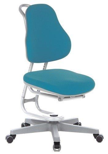 Rovo Chair Kinderschreibtischstuhl/Kinderstuhl Buggy Stoff Atlantic Gletscher