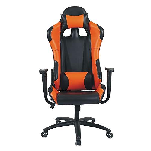 Silla ErgonóMica para Juegos/E-Sports Chair/Recliner/SillóN...