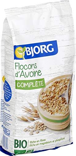 Bjorg Flocons d'Avoine Complète 900 g