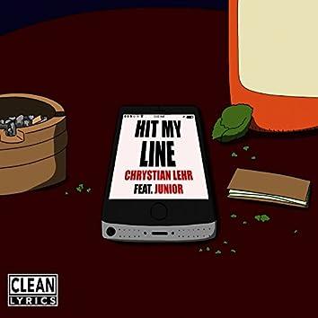 Hit My Line (feat. Junior)