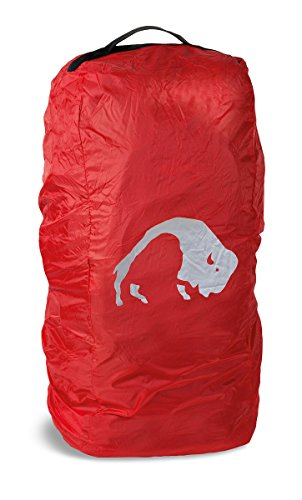 Tatonka Regenhülle Luggage Cover, red M (45-65 Liter), 0.01 cm