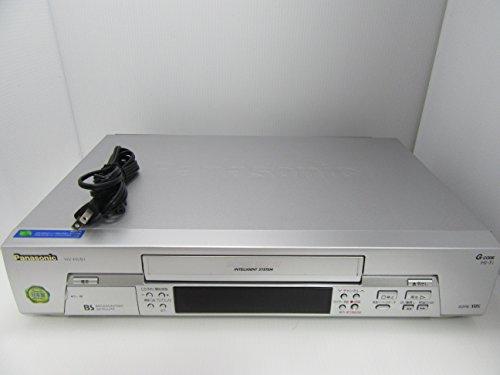 パナソニック VHSビデオデッキ NV-HVB1