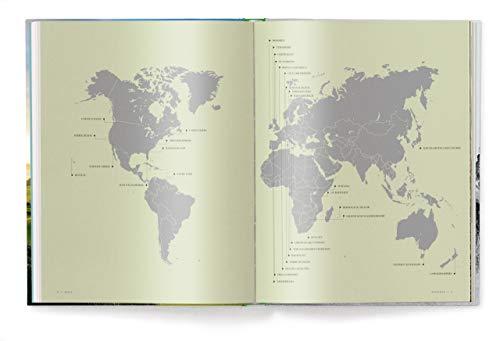 Golf - Das ultimative Buch, Golf-Legenden und Lifestyle, alles für den passionierten Golfer (Deutsch, Englisch) 25 x 32 cm, 256 Seiten - 2