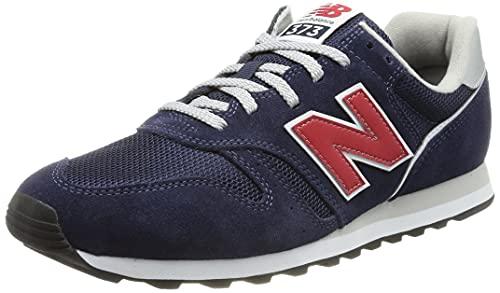 New Balance Herren ML373CS2_43 Sneakers, Navy, EU