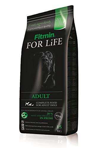 Fitmin 15kg for Life Adult All Breeds Hundefutter
