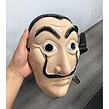 Zoom IMG-2 lsdnlx maschera cosplay money heist