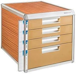 ZKS-KS Max 43% OFF 5 Layers Desk Storage Save money Desktop Dr Alloy Expander Aluminum