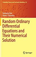 Random Ordinary Differential Equations and Their Numerical Solution (Probability Theory and Stochastic Modelling (85))