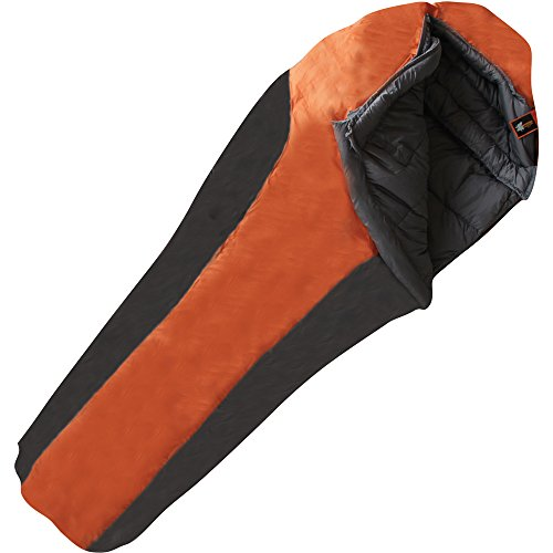 Moose Country Gear Frontier -20 Extra Long Extra Large Sleeping Bag