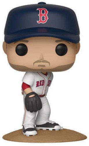 Funko–Major League Baseball Figure Chris Sale Statue Sammelbar New York Toy Fair, 9cm, 30244