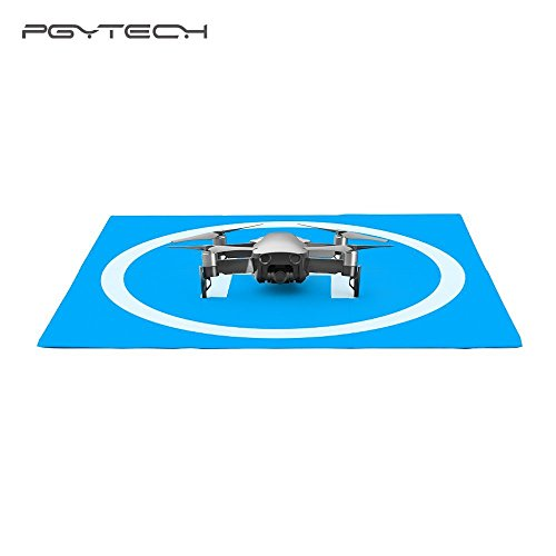 PGYTECH Portable Foldable Landing Pad for DJI Mavic Air&Pro/Spark/Phantom/Xiaomi Drone Quadcopter Parts Drone Accessories