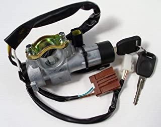 LAND ROVER RANGE ROVER CLASSIC IGNITION SWITCH STEERING COLUMN LOCK #STC1435