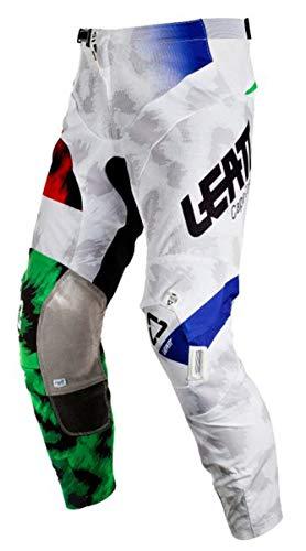 Leatt GPX 5.5 I.K.S. Luipaard MX broek