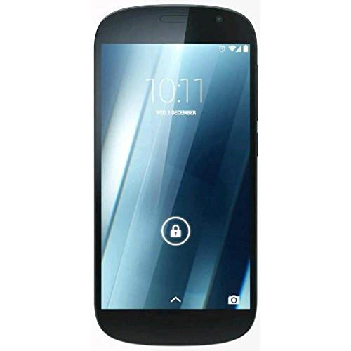 YOTAPHONE 2 32GB BLACK FACTORY UNLOCKED 4G/LTE CELL PHONE by YOTAPHONE 2