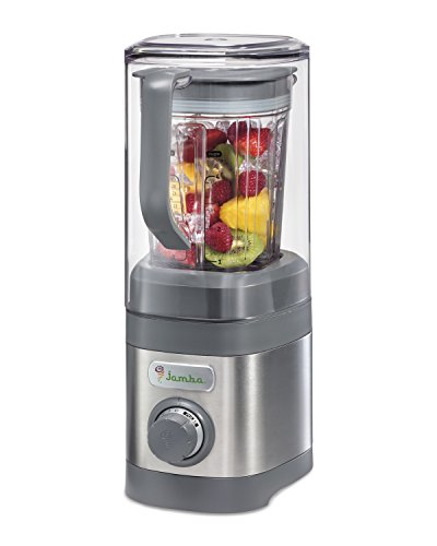 jamba appliances quiet shield blender