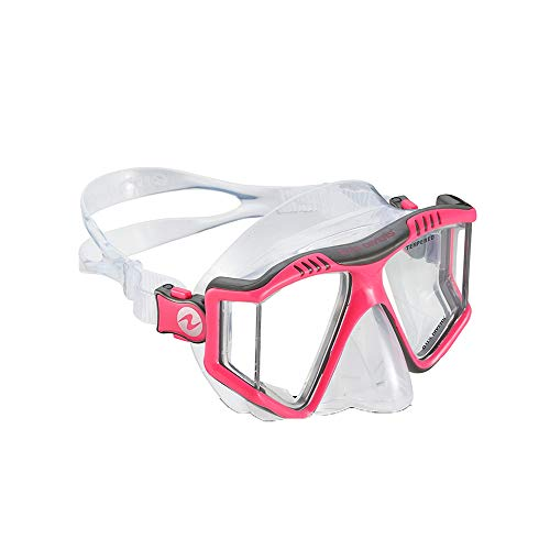 U.S. Divers Lux Mask and Phoenix Snorkel Diving Underwater Combo Set...